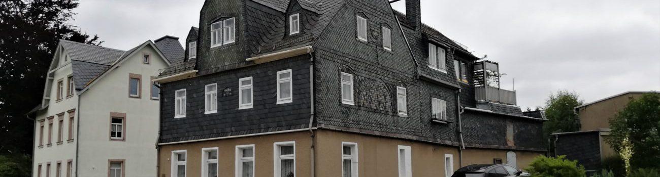 Baugrundstücke in Chemnitz Grüna