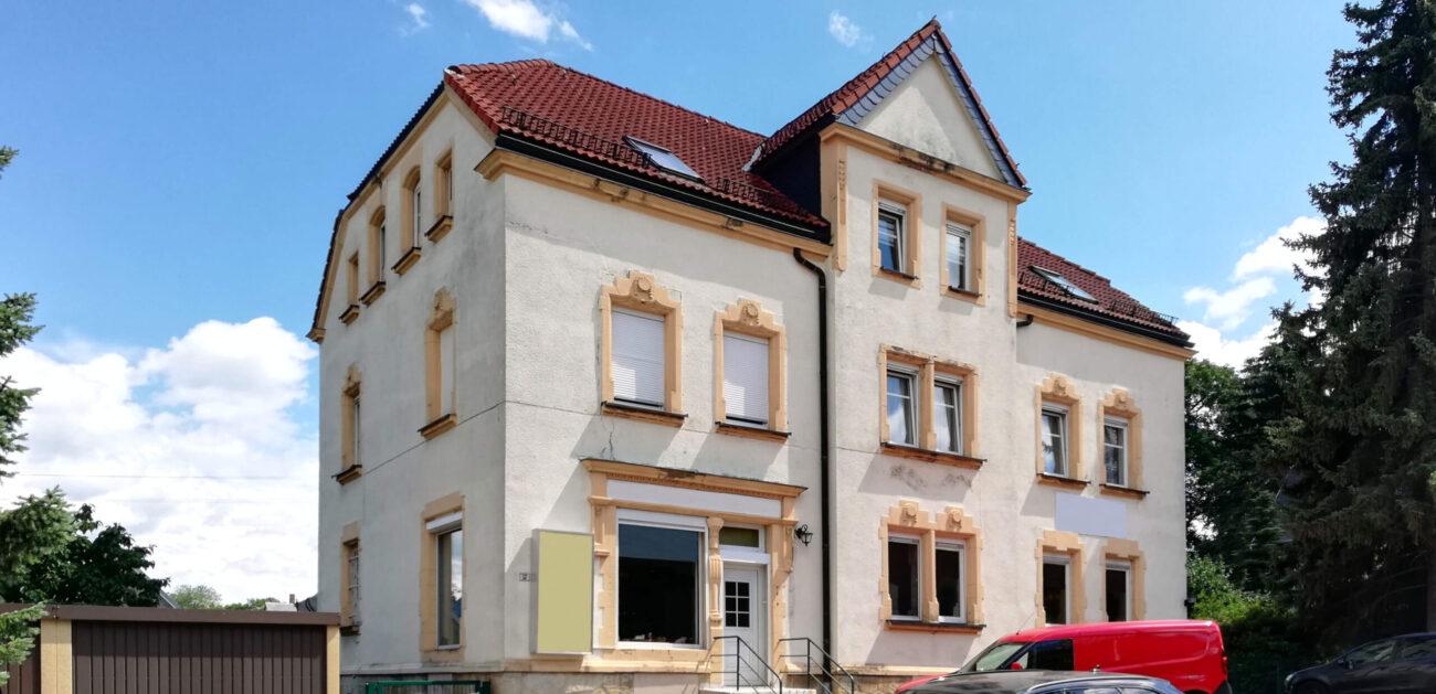 Mehrfamilienhaus in Rabenstein – RESERVIERT