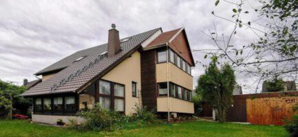 Idyllisches Haus für die ganze Familie im schönen Lichtenstein